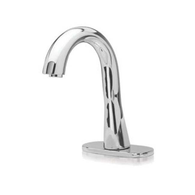 Toto Single Hole Bathroom Sink Faucets item TEL3GG60R#CP