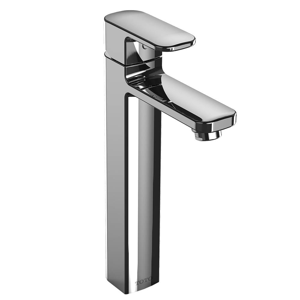 Toto Single Hole Bathroom Sink Faucets item TL630SDH#BN