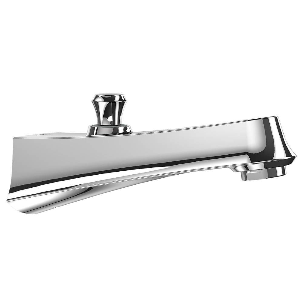 Toto Wall Mounted Tub Spouts item TS230EV#BN