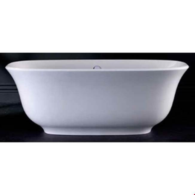 Victoria And Albert Free Standing Soaking Tubs item AMT-N-SW-OF