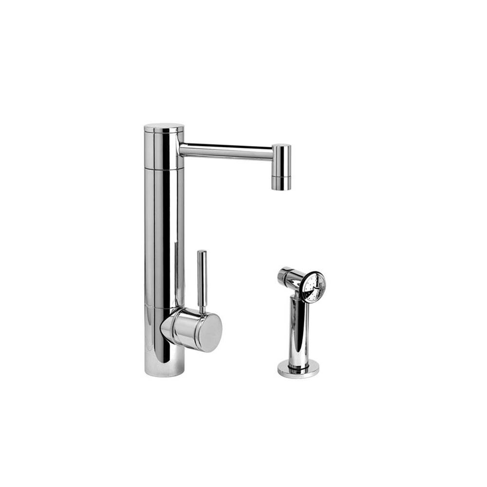 Waterstone Single Hole Kitchen Faucets item 3500-MB