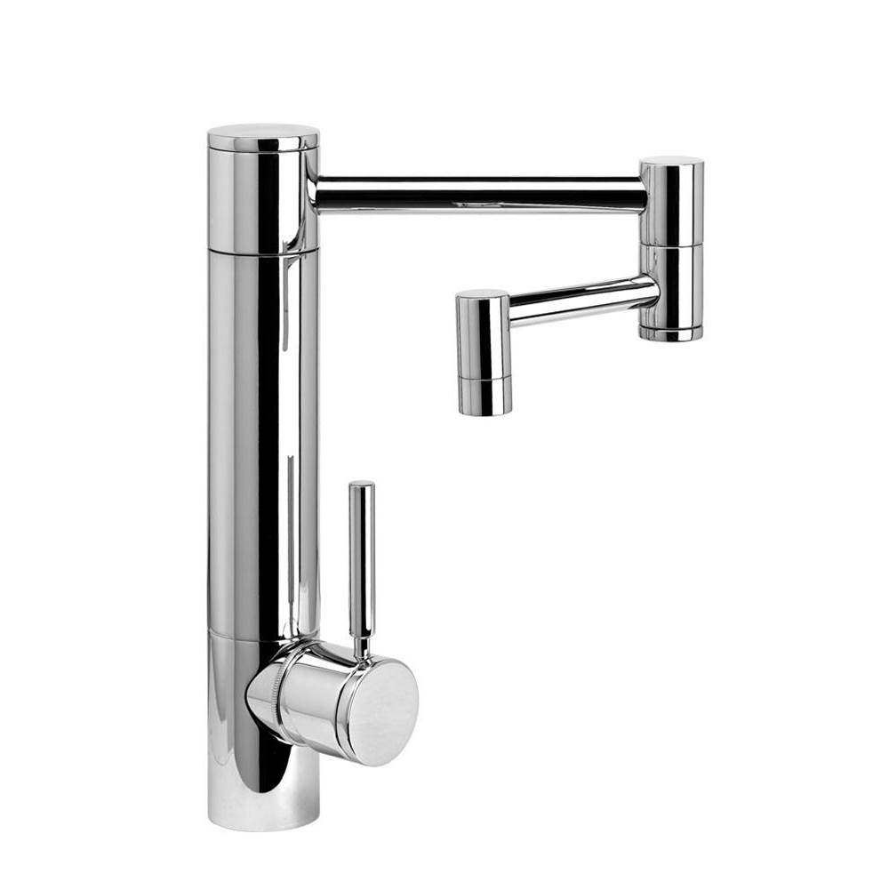 Waterstone Single Hole Kitchen Faucets item 3600-18-TB