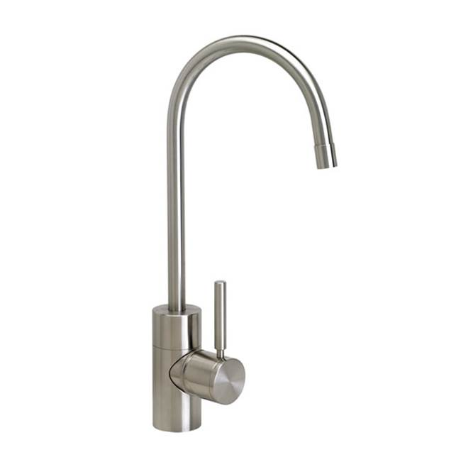 Waterstone Single Hole Kitchen Faucets item 3900-PG