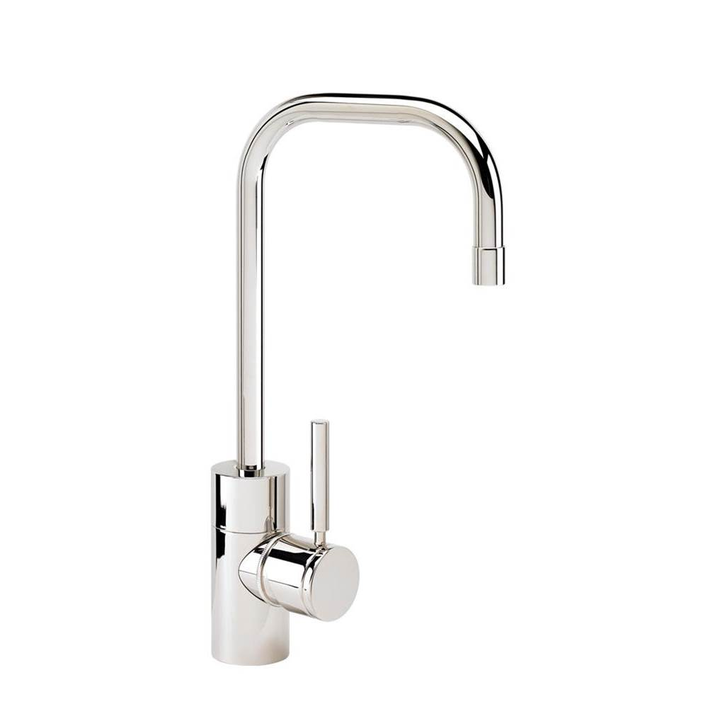 Waterstone Single Hole Kitchen Faucets item 3925-CB