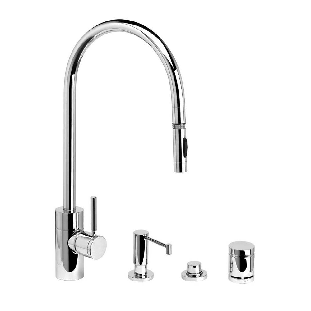 Faucets Kitchen Faucets Pewter | Henry Kitchen and Bath - Saint ...