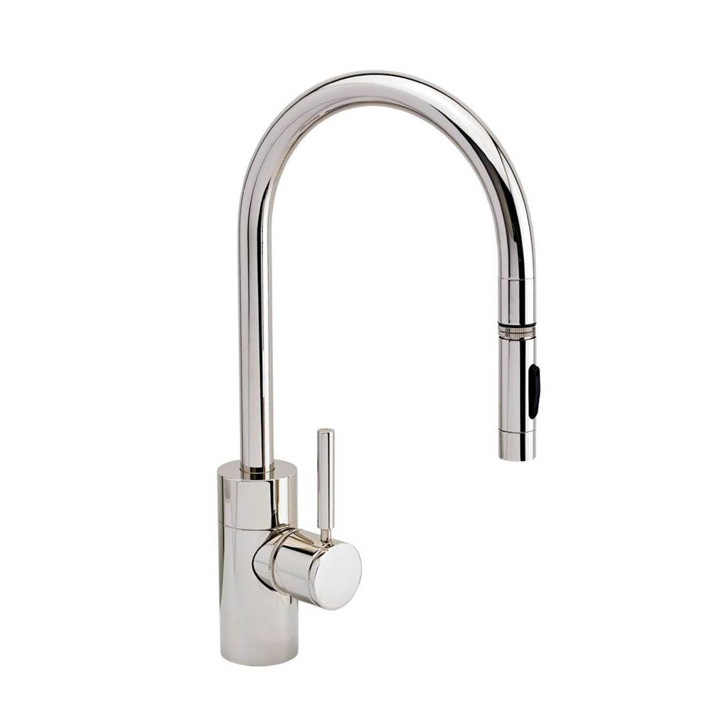 Waterstone Deck Mount Kitchen Faucets item 5400-BLN