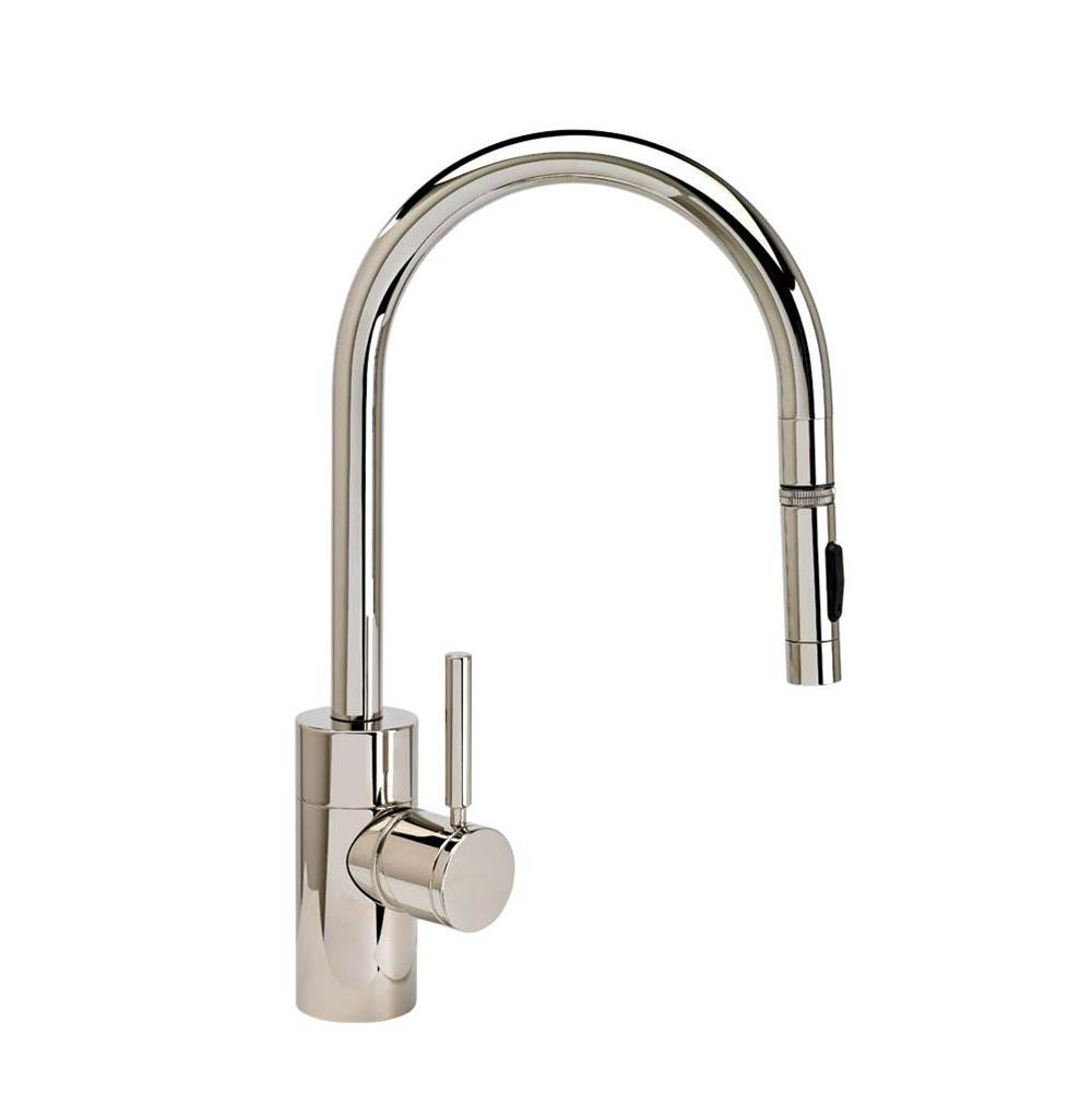 Waterstone Pull Down Faucet Kitchen Faucets item 5410-DAC