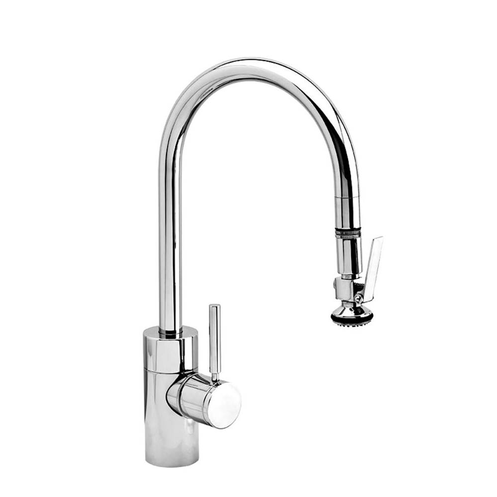 Waterstone Deck Mount Kitchen Faucets item 5800-ABZ