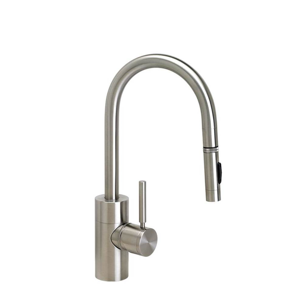 Waterstone Deck Mount Kitchen Faucets item 5900-SC