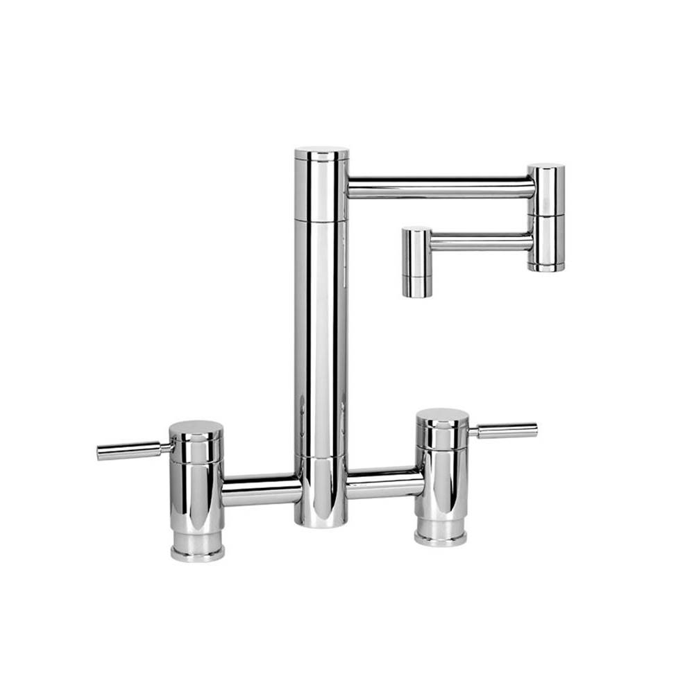 Waterstone Bridge Kitchen Faucets item 7600-18-DAP